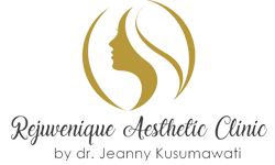 Botox In Bali | Medical Spa In Bali | Thread Lift | Rejuveniqueclinic Logo
